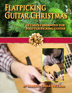 Flatpicking Christmas
