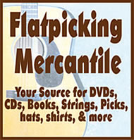 Flatpicking Mercantile